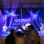 The Revivals -  Fitjarfestivalen 2014