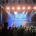 Robin og Bugge - Fitjarfestivalen 2014 undomskonsert